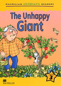 The Unhappy Giant: Level 3 the unhappy giant level 3