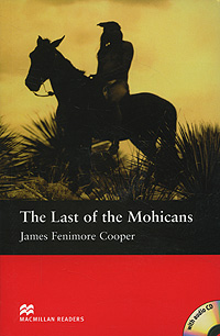 The Last of the Mohicans: Beginner Level (+ CD-ROM)