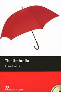 The Umbrella: Starter Level (+ CD-ROM) blue fins starter level cd rom