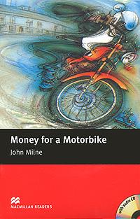 Money for a Motorbike: Beginner Level (+ CD-ROM) a little trouble in amsterdam level 2 elementary lower intermediate