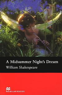A Midsummer Night's Dream: Pre-intermediate Level evans v dooley j enterprise plus grammar pre intermediate
