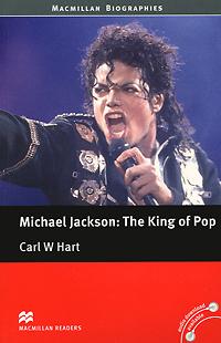 Michael Jackson: The King os Pop: Pre-intermediate Level michael jacksons this is it cd