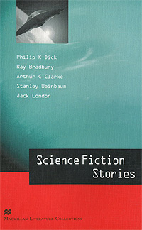 Science Fiction Stories цена и фото