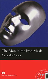 The Man in the Iron Mask: Beginner Level hardware man in the machine