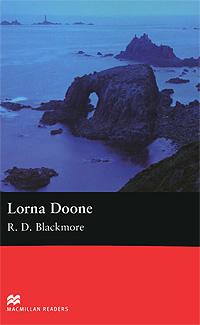 Lorna Doone: Beginner Level john escott girl on a motorcycle