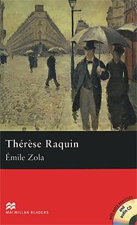Therese Raquin: Intermediate Level (+ 3 CD-ROM) slumdog millionaire intermediate level 2 cd rom