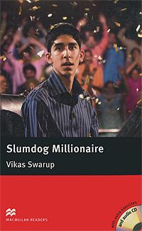 Slumdog Millionaire: Intermediate Level (+ 2 CD-ROM) slumdog millionaire intermediate level 2 cd rom