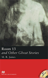 Room 13 and Other Ghost Stories: Elementary Level (+ 2 CD-ROM) the black cat elementary level cd rom