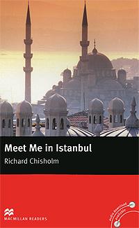 Meet Me in Istanbul: Intermediate Level meet me in scotland
