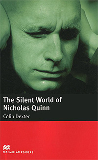 The Silent World of Nicholas Quinn: Intermediate Level this globalizing world