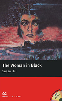 Woman in Black: Elementary Level (+ 2 CD-ROM) the black cat elementary level cd rom