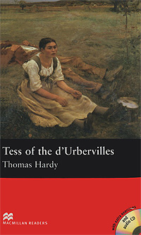 Tess of the D'Urbervilles: Intermediate Level (+ 2 CD-ROM)
