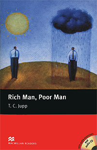 Rich Man, Poor Man: Beginner Level (+ CD-ROM)