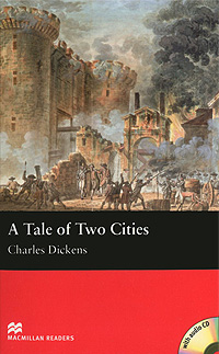 A Tale of Two Cities: Beginner Level (+ CD-ROM) a tale of two villages