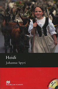 Heidi: Pre-intermediate Level (+ 2 CD-ROM) купить