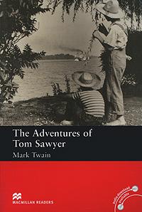 The Adventures of Tom Sawyer: Beginner Level твен м the adventures of tom sawyer приключения тома сойера
