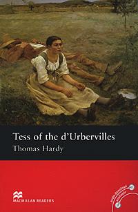 Tess of the D'urbervilles: Intermediate Level roxy tess