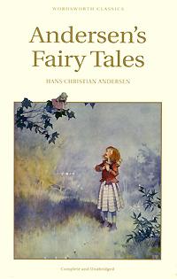 Andersen's Fairy Tales andersen h hans andersens christmas tales