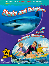 Sharks and Dolphins: Dolphin Rescue: Level 6 the comparative typology of spanish and english texts story and anecdotes for reading translating and retelling in spanish and english adapted by © linguistic rescue method level a1 a2