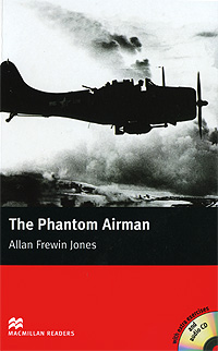 The Phantom Airman: Elementary Level (+ 2 CD-ROM)