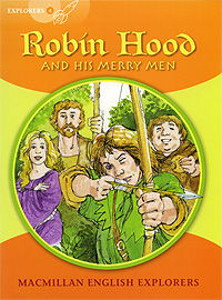 Robin Hood and His Merry Men: Level 4 john steinbeck of mice and men level 2