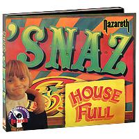 Nazareth Nazareth. 'Snaz (2 CD) nazareth nazareth no mean city