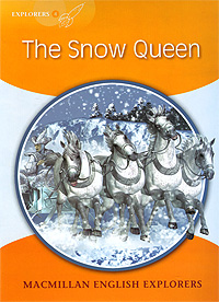The Snow Queen: Level 4 the kingdom of the snow leopard level 4 cd