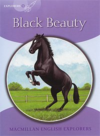 Black Beauty: Level 5 aladdin explorers level 5
