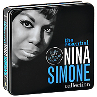 Нина Симон Nina Simone. The Essential Nina Simone Collection (3 CD) carmen d or