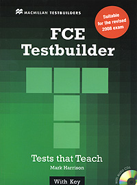 FCE Testbuilder with Key (+ 2 CD-ROM) advanced fundus of uterus examination and evaluation simulator fundus of uterus exam