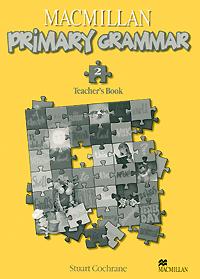 Macmillan Primary Grammar 2: Teacher's Book афинагор ключи к жизни книга 2