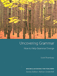 Uncovering Grammar how to be a young writer