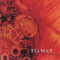 Tiamat Tiamat. Wildhoney european decorative arts