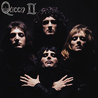 Queen Queen. Queen II (2 CD) genco queen