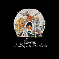 Queen. A Day At The Races (2 CD)