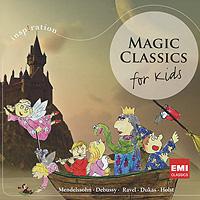 Magic Classics For Kids soul classics