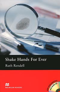 Shake Hand's Forever Pack: Intermediate Level (+ 2 CD-ROM) for real intermediate student's pack sb wb links links audio cd cd rom