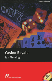 Casino Royale: Pre-intermediate Level (+ 2 CD-ROM) nelson mandela pre intermediate level 2 cd rom
