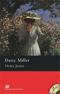 Daisy Miller: Pre-Intermediate Level (+ 2 CD-ROM) купить