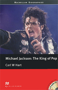 Michael Jackson: The King of Pop: Pre-intermediate Level (+ 2 CD-ROM) cd диск michael jackson michael jackson s this is it 2 cd