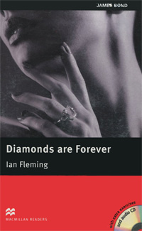 Diamonds are Forever: Pre-intermediate Level (+ 2 CD-ROM) купить