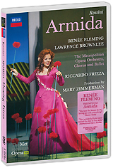 Rossini: Armida (2 DVD) mabel wagnalls stars of the opera