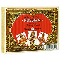 Набор игральных карт Piatnik