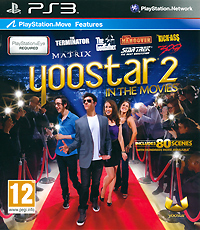 Yoostar 2: In The Movies (PS3) касабланка