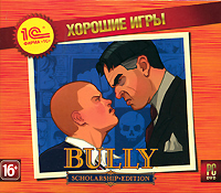 Хорошие игры. Bully: Scholarship edition
