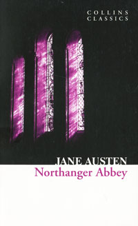 Northanger Abbey love her wild