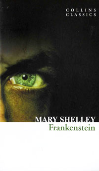 Frankenstein firebaugh ellen m the story of a doctor s telephone told by his wife