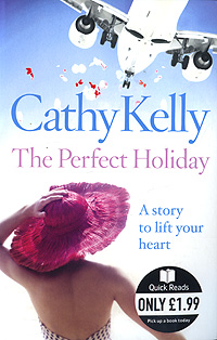 The Perfect Holiday On an idyllic Greek island, Anthony and Claire have begun to repair...