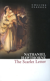 The Scarlet Letter a study in scarlet