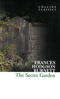 The Secret Garden a child s garden of verses